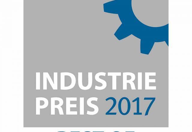 "Nagroda ""Industriepreis 2017"" dla Schwank GmbH."