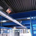 System technologii kondensacyjnej hybridschwank areo.