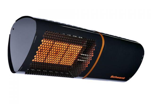 Zdjęcie produktu - grzejnik tarasowy lunaSchwank firmy Schwank.