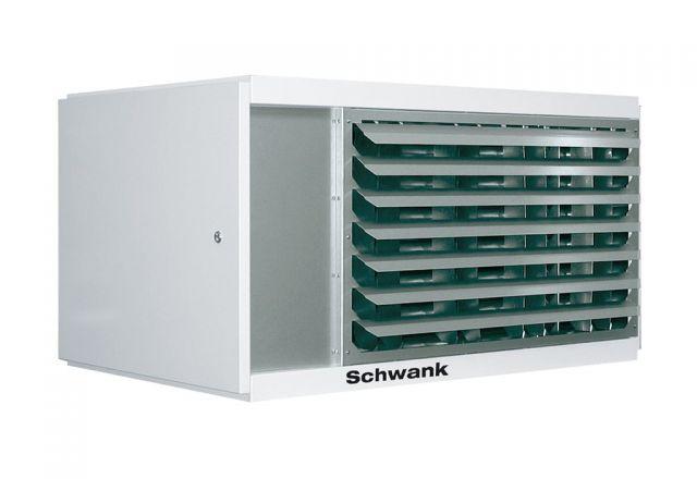 Zdjęcie produktu - nagrzewnica powietrza ARM-H firmy Schwank.