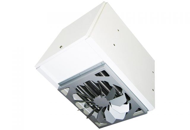 Zdjęcie produktu - nagrzewnica powietrza ARM-V firmy Schwank.